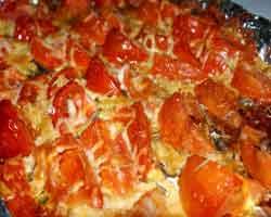 Быстрая-закуска-из-помидора