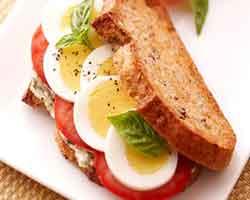 бутерброды-с-яйцом