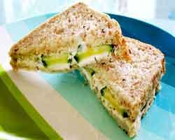 бутерброды-с-сыром