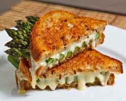 бутерброды-со-спаржей