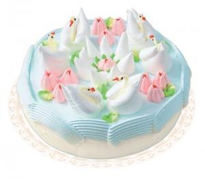 Персональный торт фото 6