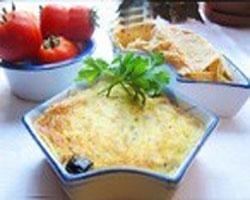 баклажаны-в-сметанно-сырном-суфле