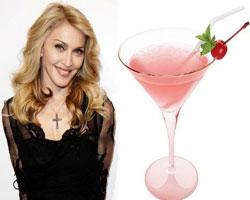 коктейль-Мадонна