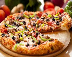 пицца-Маргарита