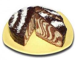 торт-из-микроволновки