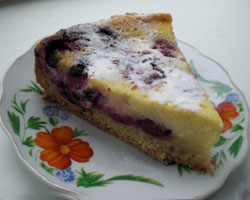 пирог-Интервенция