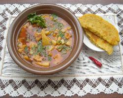 суп-из-морковки-Колумбийский