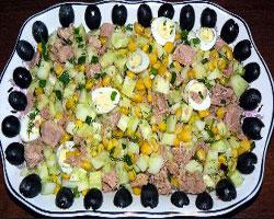 салат-с-тунцом