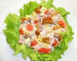 салат-из-раков-и-цветной-капусты