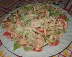 салат-с-креветками-и-яйцами