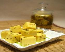 маринованный-сыр