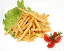 пикантный-картофель-фри