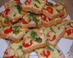 Горячие-бутерброды-Монреаль