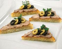 бутерброды-из-белого-хлеба