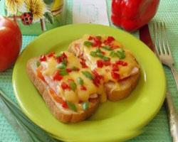 горячие-бутерброды