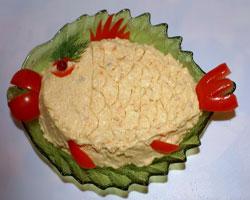 паштет-из-сельди-с-сыром-и-яйцами