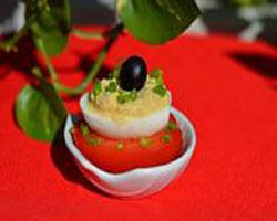 помидоры-Мимоза