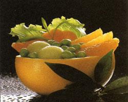 салат-из-дыни-с-морковью